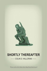 BookShortlyThere