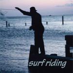 BookSurfRiding