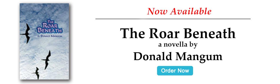 The Roar Beneath