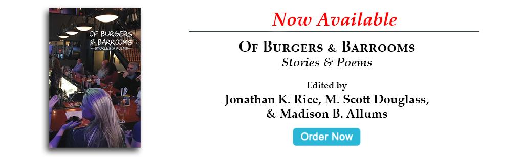 Burgers&Barrooms