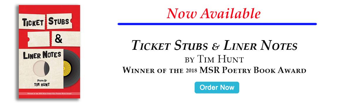 TicketStubs