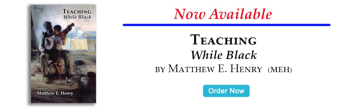 TeachingWhileBlack