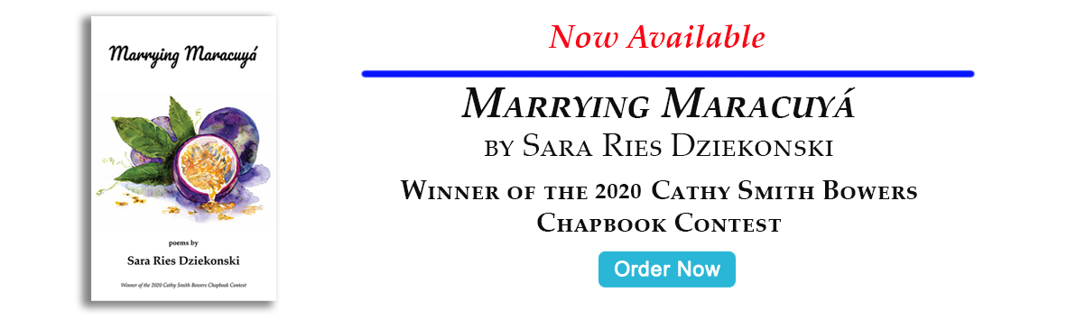 Marrying Maracuyá
